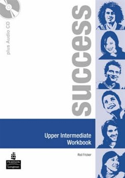 Succes Upper-Intermediate-Workbook