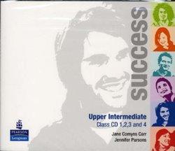 Succes Upper-Intermediate-Sada CD