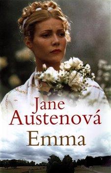 Obálka titulu Emma