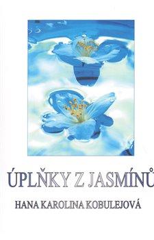 Obálka titulu Úplňky z jasmínů