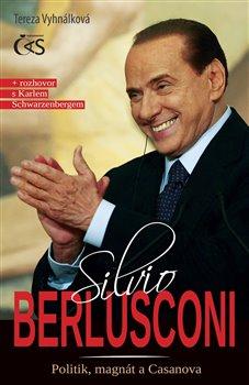 Obálka titulu Silvio Berlusconi
