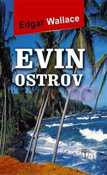 Obálka titulu Evin ostrov