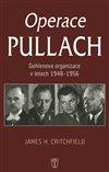 Obálka knihy Operace Pullach