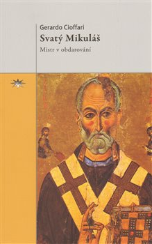 Obálka titulu Svatý Mikuláš