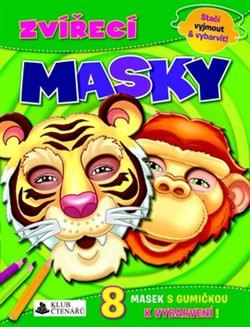 Zvířecí masky