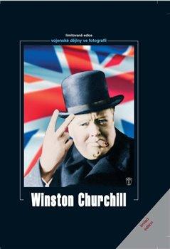 Obálka titulu Winston Churchill