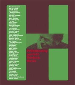 Obálka titulu Příležitostný portrét Václava Havla