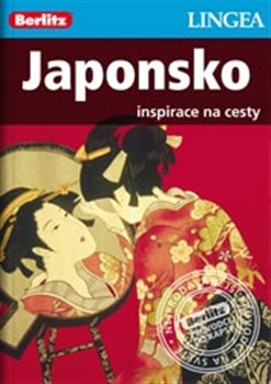 Obálka titulu Japonsko