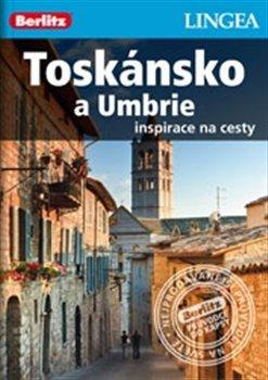 Obálka titulu Toskánsko a Umbrie