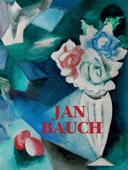 Obálka titulu Jan Bauch