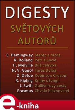 Obálka titulu Digesty světových autorů