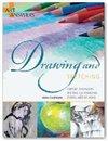 Obálka knihy Kreslení a malování