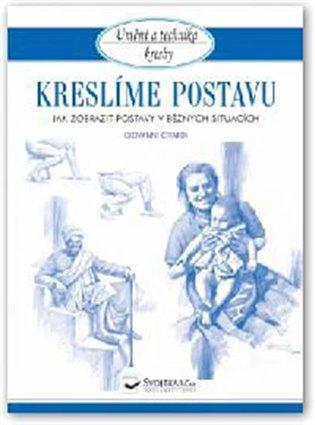 KRESLÍME POSTAVU/SVOJTKA