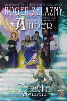 Obálka titulu Amber - Trumfy osudu
