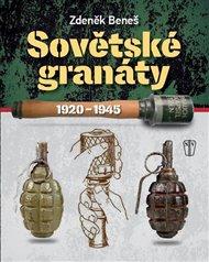 Sovětské granáty v období 1920 - 1945