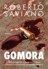 Jako 26letý napsal italský spisovatel Roberto Saviano knihu Gomora. Porušil mlčení. Popsal jména i praktiky neapolské mafie. Obchod s drogami, nemilosrdná pravidla souboje na život a na smrt. Gomoru se podařilo hodně věrně natočit i jako několikadílný tv seriál. Právě běží v České televizi. Saviano musí žít od vydání knihy pod policejní ochranou.