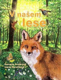 Obálka titulu V našem lese