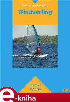 Obálka titulu Windsurfing