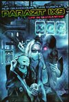 Obálka knihy Parazit IX9 : life in quarantine