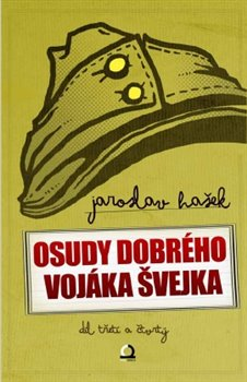 Obálka titulu Osudy dobrého vojáka Švejka - komplet