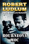 Obálka knihy Bourneova moc