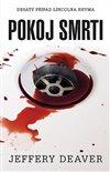Obálka knihy Pokoj smrti