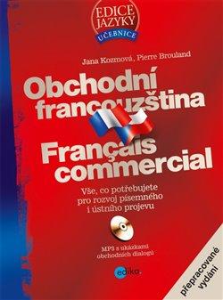 Obálka titulu Obchodní francouzština