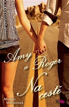 Obálka titulu Amy a Roger