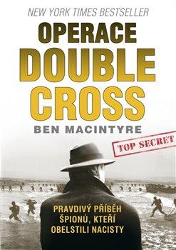 Obálka titulu Operace Double Cross