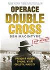 Obálka knihy Operace Double Cross