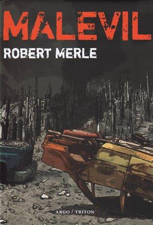 Kniha Malevil (Robert Merle)