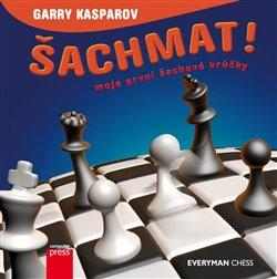 Obálka titulu Šachmat!