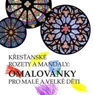 Křesťanské rozety a mandaly