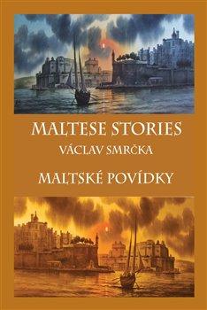 Obálka titulu Maltese stories / Maltské povídky