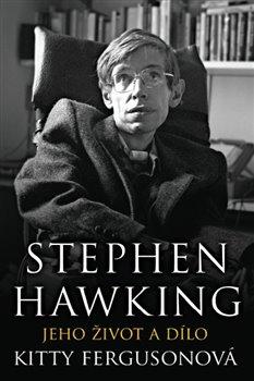 Obálka titulu Stephen Hawking