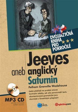 Jeeves aneb anglický Saturnin