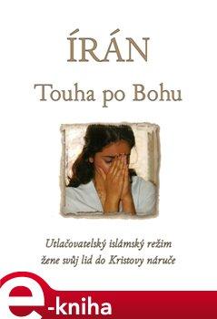 Obálka titulu Írán