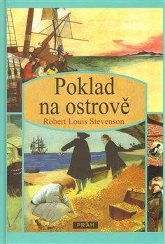 Obálka titulu Poklad na ostrově
