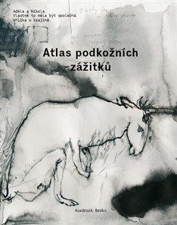 Obálka titulu Atlas podkožních zážitků / K problematice viděného