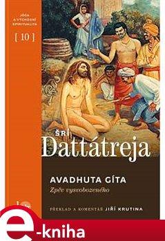 Obálka titulu Avadhuta Gíta