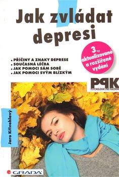 Obálka titulu Jak zvládat depresi