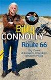 Obálka knihy Billy Connolly a jeho Route 66