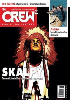 Obálka titulu Crew2 36