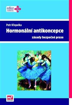 Obálka titulu Hormonální antikoncepce