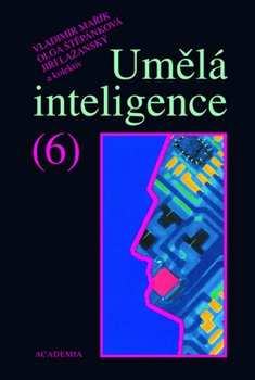 Obálka titulu Umělá inteligence 6