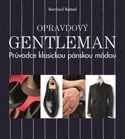 Obálka titulu Opravdový gentleman