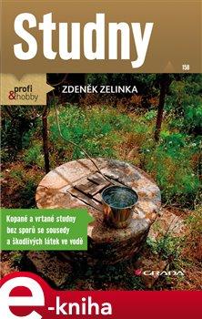Studny - Zdeněk Zelinka e-kniha