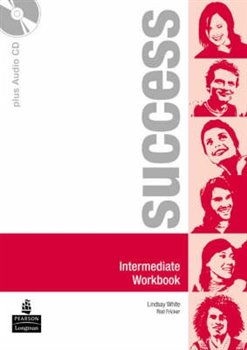 Success, Intermediate. Workbook - Náhled učebnice