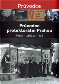Původně to měla být brožura o 80 stranách. Vzmikla z toho však bichle, stran má totiž 800. Tolik příběhů a skutečností je skryto pod názvem Průvodce protektorátní Prahou, tedy Prahou let 1939 - 1945.