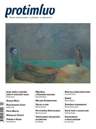 Protimluv 1-2/2013 - - | Booksquad.ink